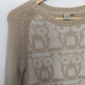 Twik/simons soft & warm mohair sweater Sz Xs